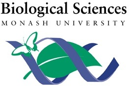 Monash Sciences - logo